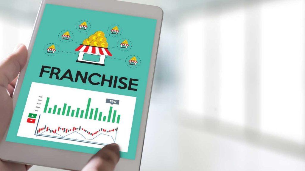 ilustrasi bisnis waralaba lokal modal mulai 10 juta